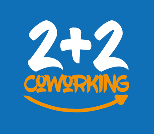 2+2 Coworking
